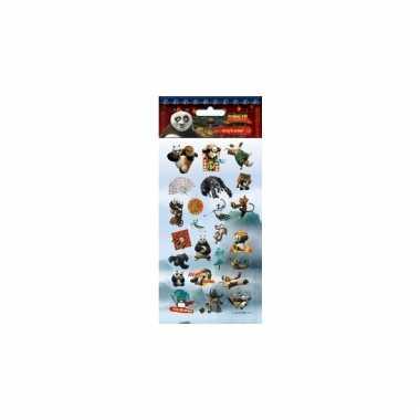 Groothandel kinder stickers pandaberen speelgoed kopen