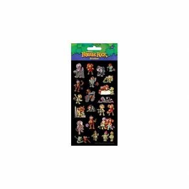 Groothandel kinder stickers the freggels speelgoed kopen