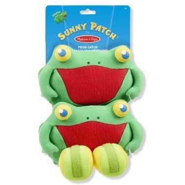 Groothandel kinder vangspel met kikker thema speelgoed kopen