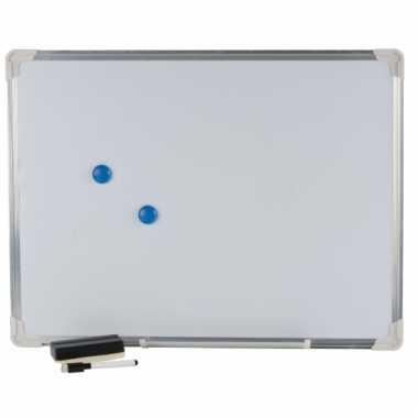 Groothandel kinderkamer whiteboard 45 x 60 cm speelgoed kopen