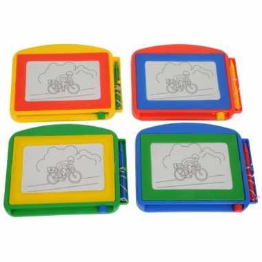 Groothandel magneet tekenbord voor kinderen 17 cm speelgoed kopen