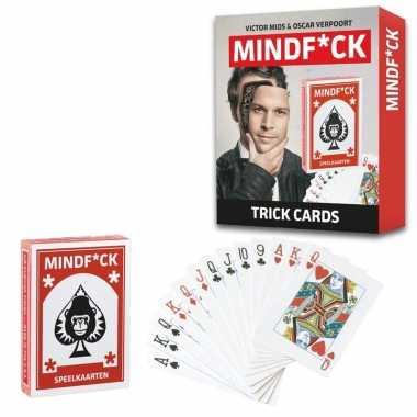 Groothandel mindfuck speelgoed spel kaartentrucs voor kinderen kopen