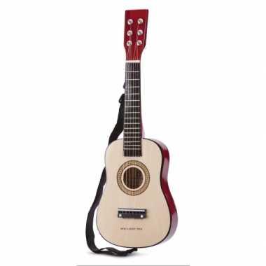 Groothandel naturel speelgoed gitaar kopen