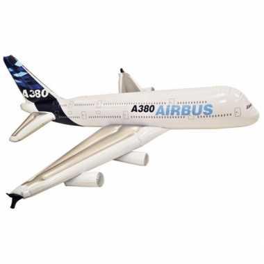 Groothandel opblaasbare airbus a 380 speelgoed kopen
