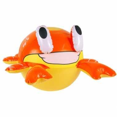 Groothandel opblaasbare krab 61 cm speelgoed