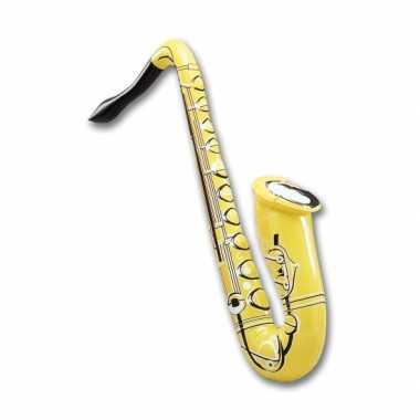 Groothandel opblaasbare saxofoons 75 cm speelgoed kopen