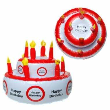 Groothandel opblaasbare taart hoed happy birthday speelgoed kopen