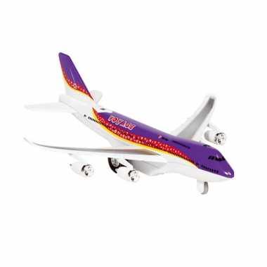 Groothandel paars model vliegtuig speelgoed kopen