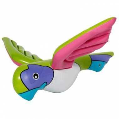 Groothandel papegaai opblaasbaar decoratie speelgoed kopen