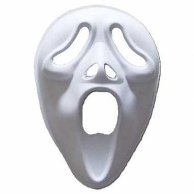 Groothandel papieren scream masker speelgoed kopen