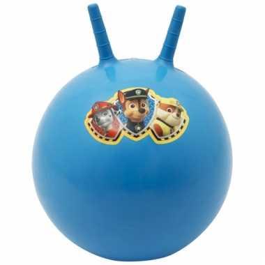 Groothandel paw patrol skippybal blauw speelgoed kopen