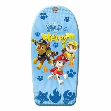 Groothandel paw patrol speelgoed zwem bodyboard 84 cm kopen