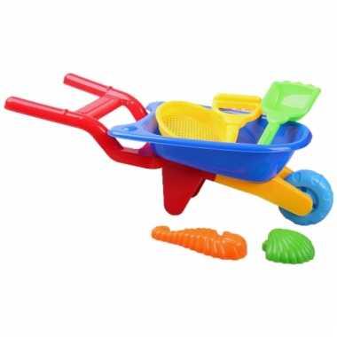 Groothandel peuter kruiwagen 6-delig speelgoed kopen