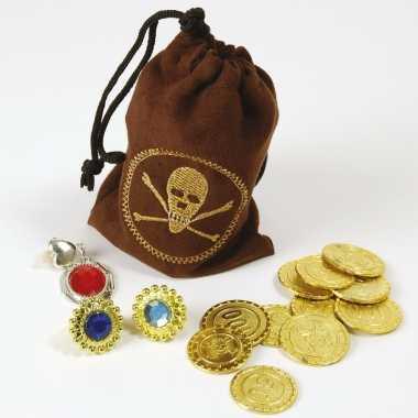 Groothandel piraten buit in buidel speelgoed kopen