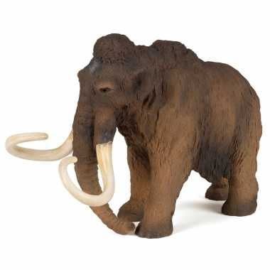 Groothandel plastic speelgoed mammoet 20 cm kopen