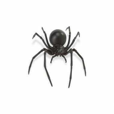 Groothandel  Plastic zwarte weduwe spinnen speelgoed kopen