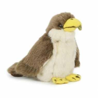 Groothandel pluche speelgoed havik knuffeldier 13 cm kopen