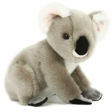 Groothandel pluche speelgoed koala knuffeldier 20 cm
