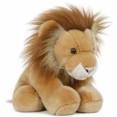 Groothandel pluche speelgoed leeuw knuffeldier 30 cm