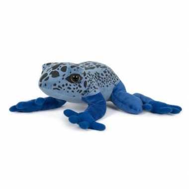 Groothandel pluche speelgoed pijlgifkikker knuffeldier 36 cm kopen