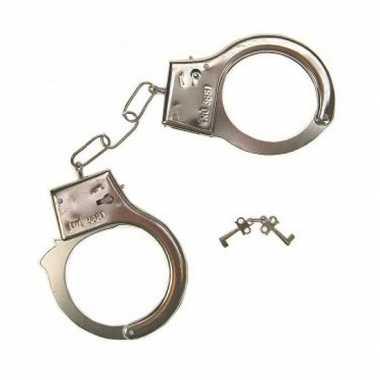 Groothandel politie speelgoed handboeien kopen