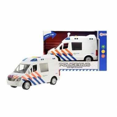 Groothandel politie speelgoedauto met licht en geluid kopen