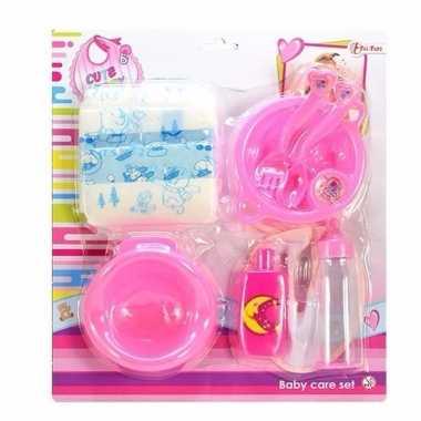 Groothandel poppen speelgoed baby set kopen