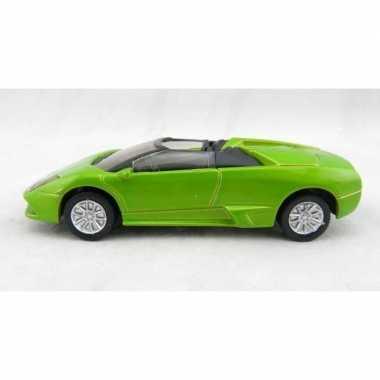 Groothandel siku lamborghini cabrio modelauto 1318 speelgoed kopen