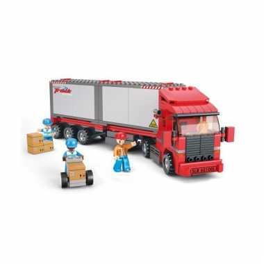 Groothandel sluban container vrachtwagen speelgoed