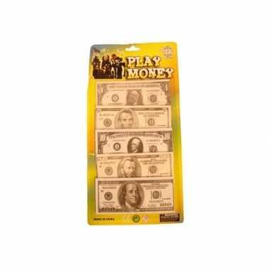 Groothandel speelgeld dollar briefjes 200 stuks speelgoed kopen