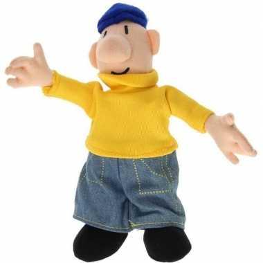 Groothandel speelgoed buurman en buurman pop pat 18 cm kopen