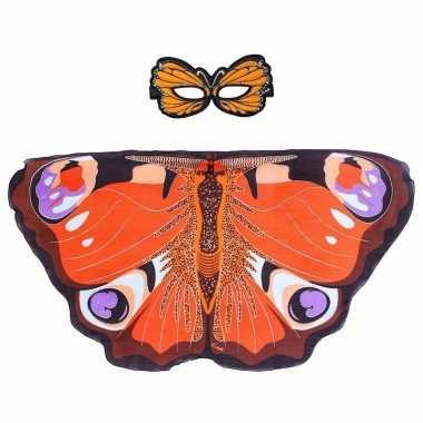 Groothandel speelgoed dagpauwoog vlinder verkleedset kopen
