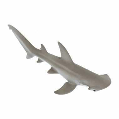 Groothandel speelgoed hamerhaai 13 cm kopen