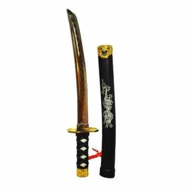 Groothandel speelgoed katana zwaard 42 cm