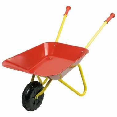Groothandel speelgoed kruiwagen 78 cm kopen