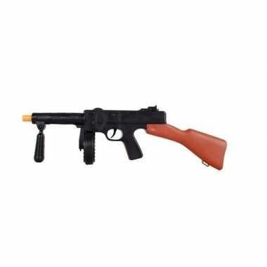 Groothandel speelgoed machinegeweer tommy kopen