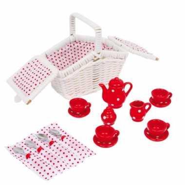 Groothandel speelgoed mini picknick setjes kopen