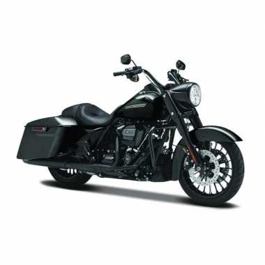 Groothandel speelgoed motor harley davidson road king special 2017 1:12/15 x 3 x 6 cm kopen