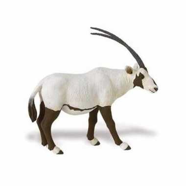 Groothandel speelgoed nep arabische oryx 11 cm kopen