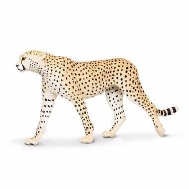 Groothandel speelgoed nep cheetah 20 cm kopen