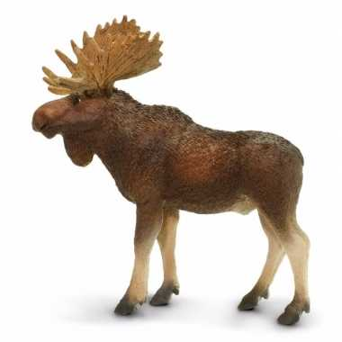 Groothandel speelgoed nep eland stier 10 cm kopen