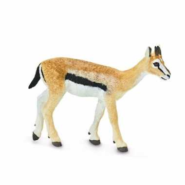 Groothandel speelgoed nep gazelle 8 cm kopen