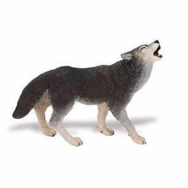 Groothandel speelgoed nep huilende wolf 9 cm kopen