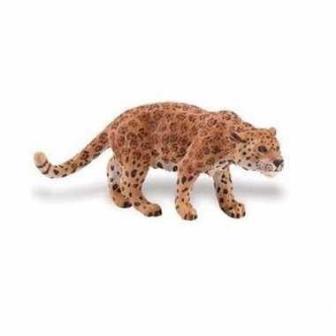 Groothandel speelgoed nep jaguar 10 cm kopen