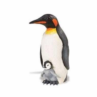 Groothandel speelgoed nep keizerspinguin11 cm kopen