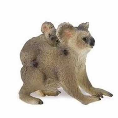 Groothandel speelgoed nep koala 5 cm kopen