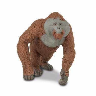 Groothandel speelgoed nep orang-oetan 11 cm kopen