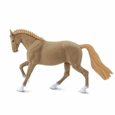 Groothandel speelgoed nep paard hannoveraan merrie 15 cm kopen