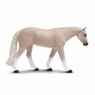 Groothandel speelgoed nep quarter paard merrie 13 cm kopen