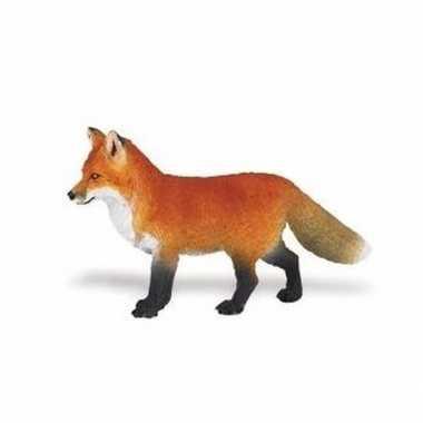 Groothandel speelgoed nep vos 8 cm kopen